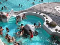 Reykjavik Swimming pools