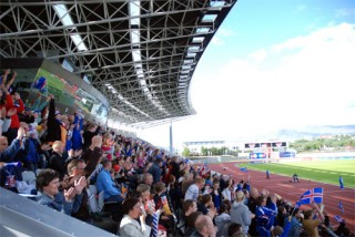 Football: Iceland shocks Netherlands and wins 2 - 0