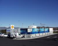 hydrogen fillion station