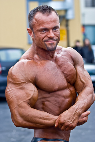Iceland hosts Nordic bodybuilding competition | IceNews