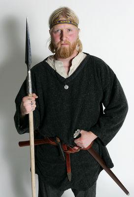 LA race humaine ou LES races humaines? Icelandic-terrorist