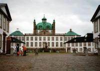 fredensborg_castle