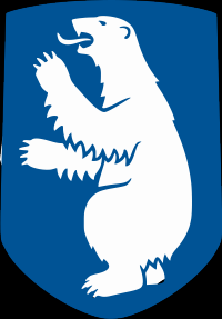 greenlandic coat of arms
