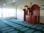 reykjavik mosque