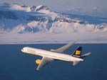 Icelandair - Transatlantic Flights
