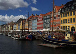 Copenhagen is Europe's 'green capital'
