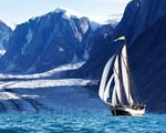 Discount travel offer on Schooner sailing trip across Greenland now introduced