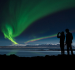 Iceland Named Top Destination for Northern Lights in 2020