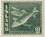 Iceland fish