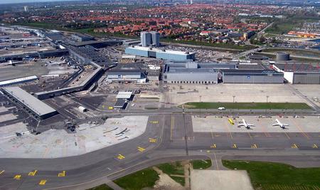 Danish airports among Europe's best