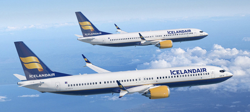 Icelandair made to pay compensations to 12 passengers
