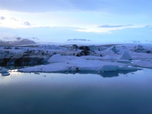 Tourism in Iceland increases in 2012