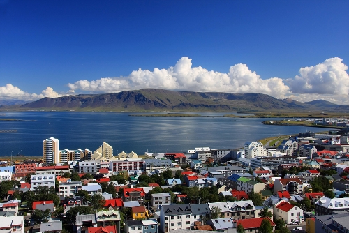 Iceland is becoming too expensive for it´s own good