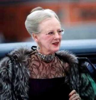 Danish queen