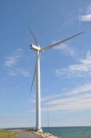 Wind Power Puts Iceland On The Renewable Energy Map Icenews