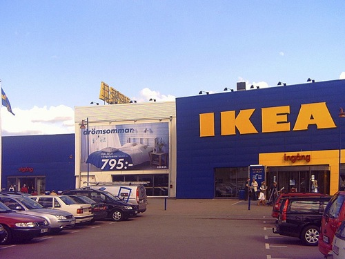 Vegetarian meatballs to be introduced to Ikea menu