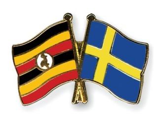 Sweden Uganda
