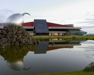 Keflavik Airport to get €100m expansion boost