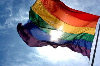 Sweden opens swimming pool for LGBT community