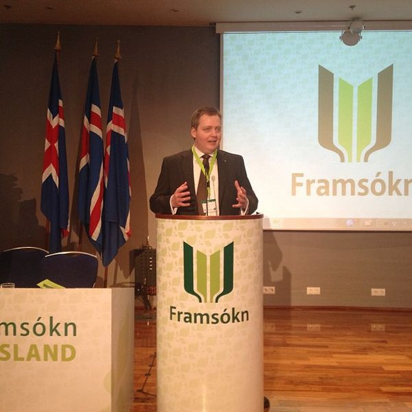 Icelandic PM: Russia-Ukraine stand-off could impact Arctic Council