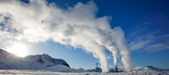 Iceland's Green Data Centers reaches this month's spotlight on Forbes Custom