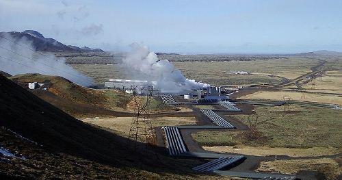 UK city chief plans multi-billion powerline from Iceland
