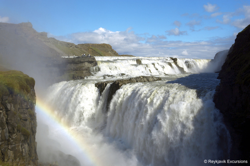 Golden Circle most desired tour destination in Iceland