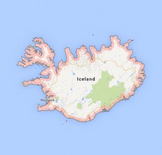Google Street View finally makes it to Iceland | IceNews - Daily News