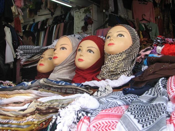 Burqa ban possibility in Denmark