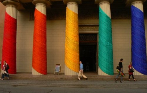 Norway most gay-friendly country in the Nordics