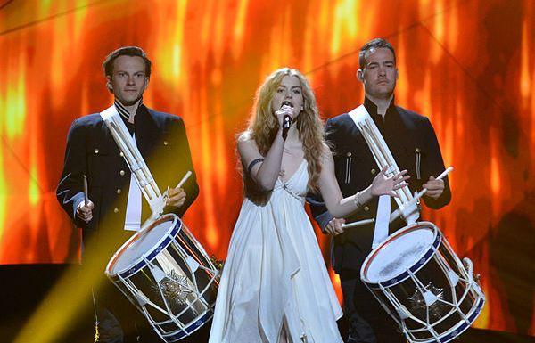 Danish royals to attend Eurovision in Copenhagen