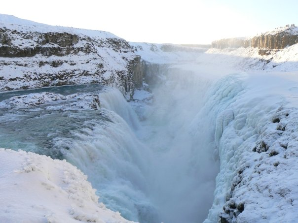 Google: Iceland among most popular 'rising' destinations in 2014