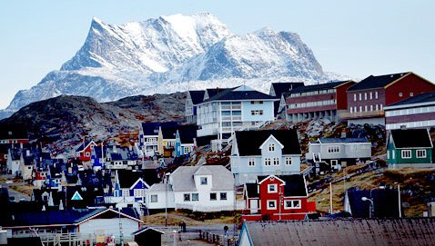 Greenland commission to investigate Danish colonial abuses