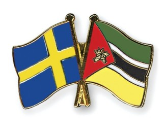 sweden mozambique