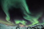 Northern Lights tours with a twist offered by Iceland travel provider