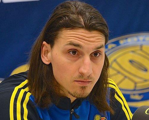 Sweden swept aside by World Cup hopefuls Belgium