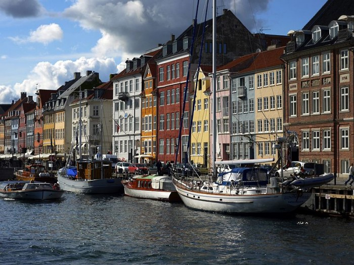 Denmark: Human trafficking bust in Copenhagen