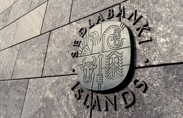 UK government gets back £1.36bn from Iceland following bank collapse