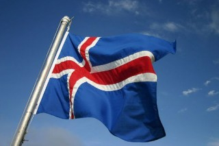 Iceland receives more visitors from UK than any other country