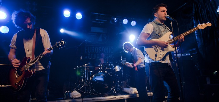 Eurosonic Noorderslag chooses Iceland as focus country for 2015