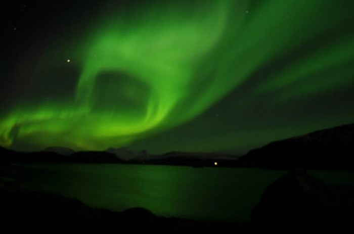 Still winter in Iceland – Possible northern lights on Good Friday (Video)