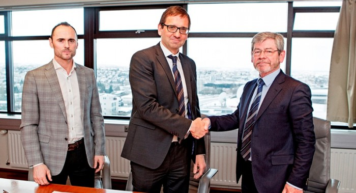 Iceland-based renewable energy company Landsvirkjun signs PPA with United Silicon