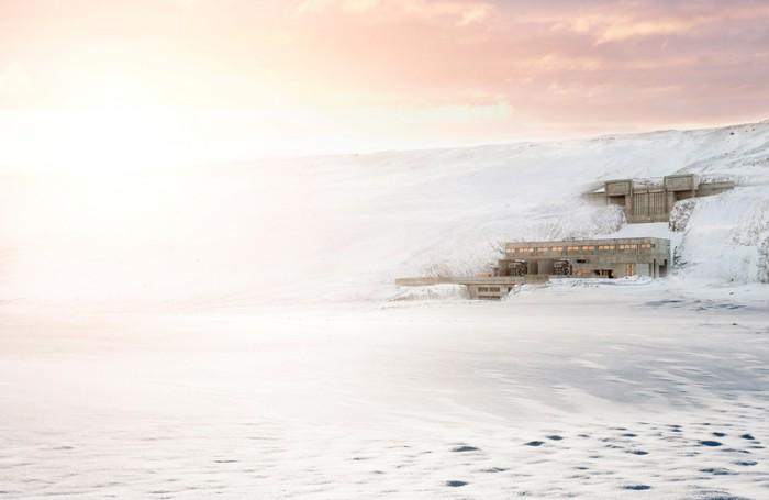 Iceland energy provider Landsvirkjun starts up new hydropower station