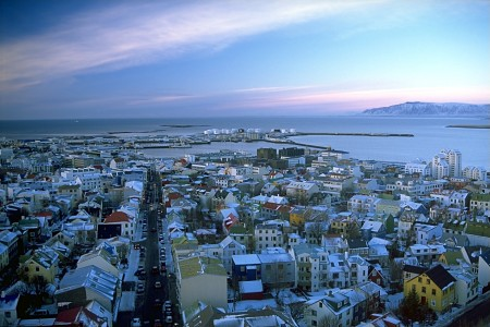 Iceland and Greenland among Indian travellers' new popular destinations