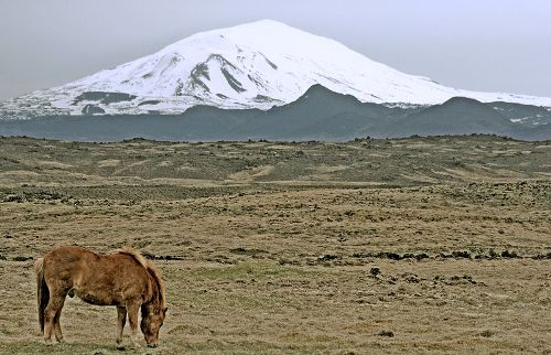 National Commissioner of the Icelandic Police follows up on Bárðarbunga volcano status