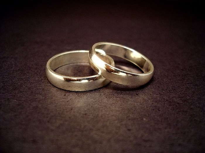 One in three Finnish newlyweds has a pre-nup