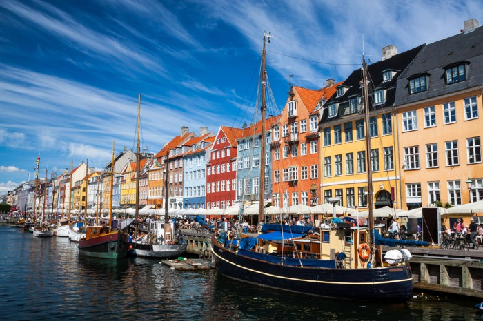 Denmark ranked world's fifth most expensive country