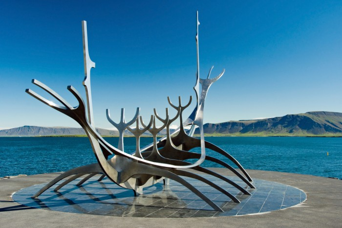 Iceland's men live the longest