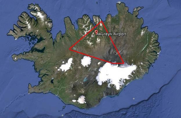 Iceland no-fly zone