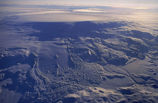 Iceland's Bardarbunga volcano could have stopped spewing by March